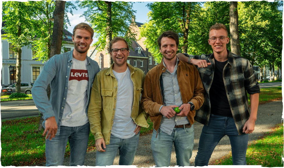 Brouwers team